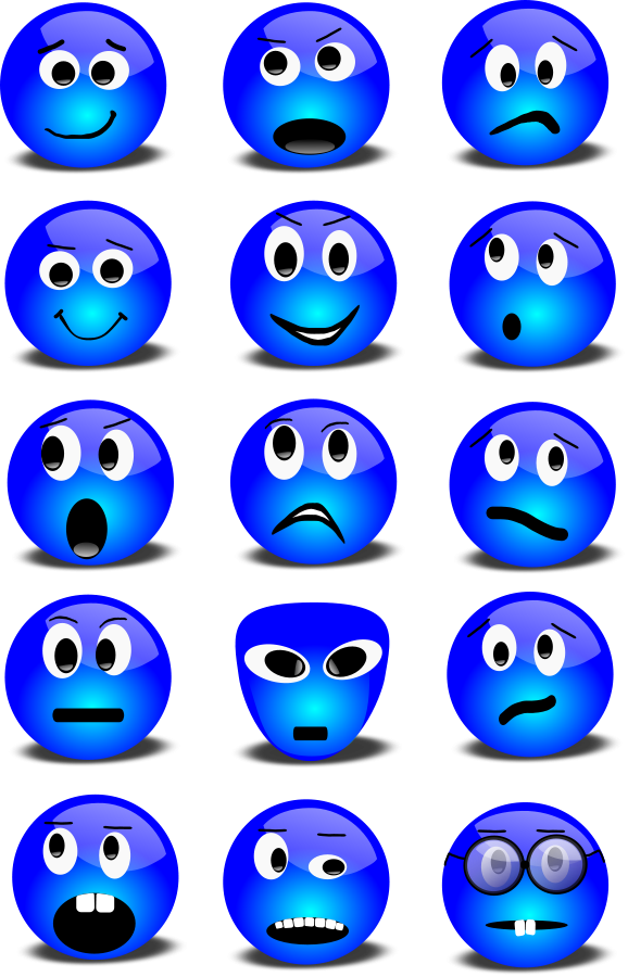 578x900 Smiley Face Clipart