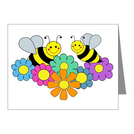 460x460 Bee Clip Art Thank You Cards Bee Clip Art Note Cards
