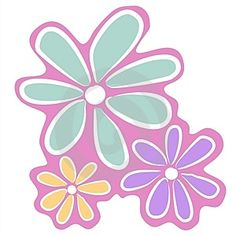 236x236 Simple Flower Clipart Clipart Panda