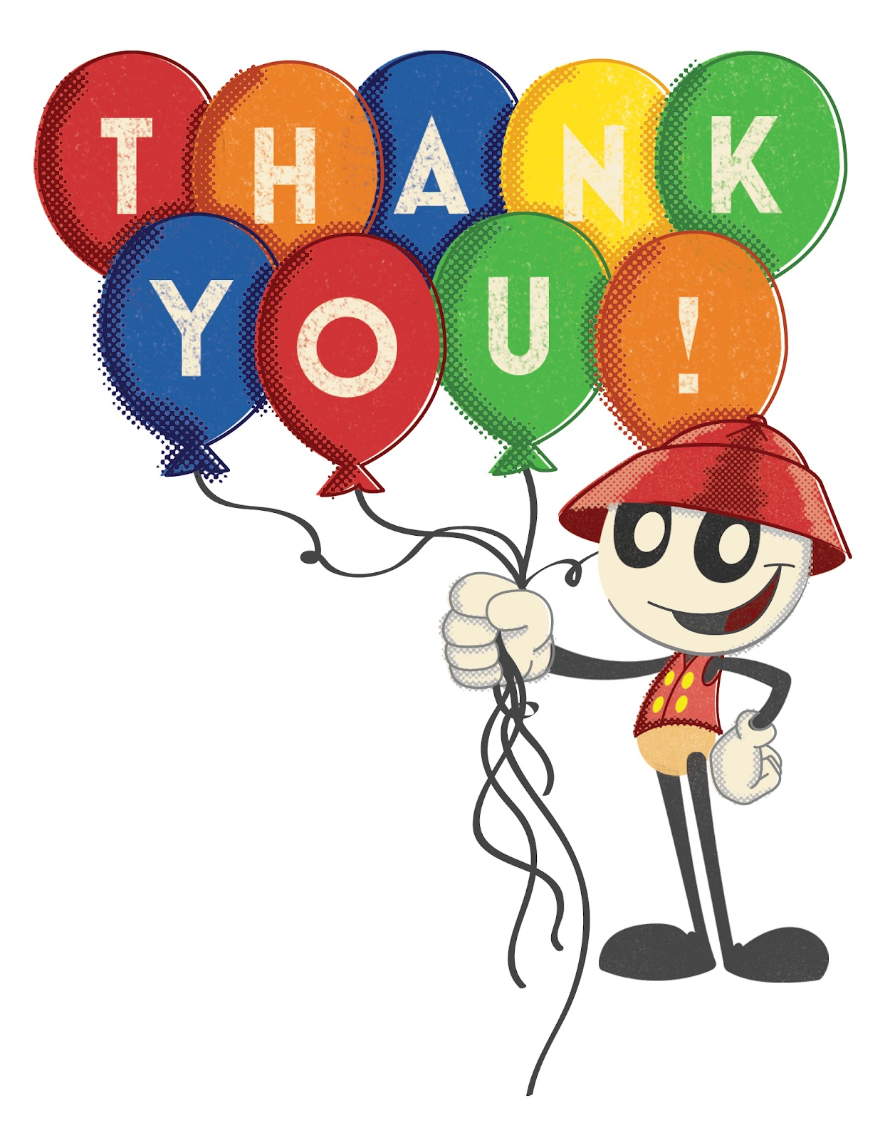 1257x1600 Thank You Cats Clipart Cliparthut
