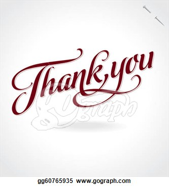 333x370 Thank You Clip Art Clipart Panda