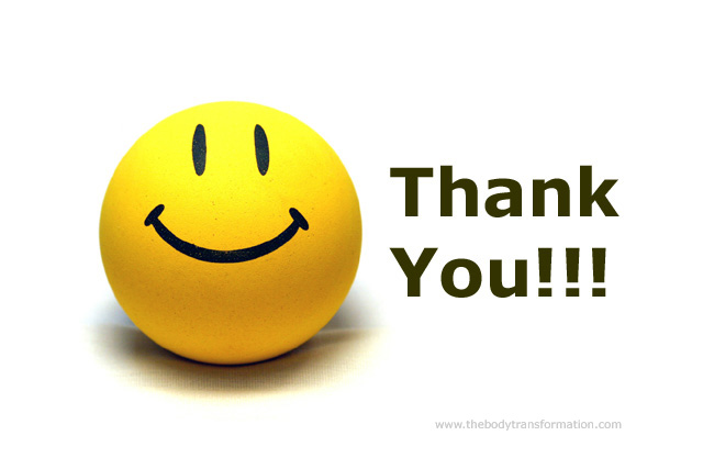 640x427 Thank You Smiley Clipart
