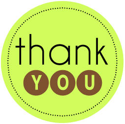 254x251 Thank You Clip Art Free Clipart Images 4