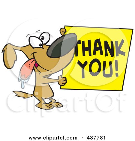 450x470 Lensclutcolunch Thank You Clip Art Free