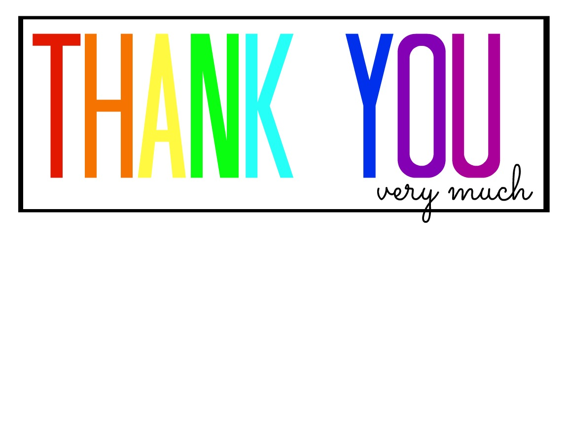 1150x874 Free Candy Bar Wrapper Thank You (And Congrats) Printables!