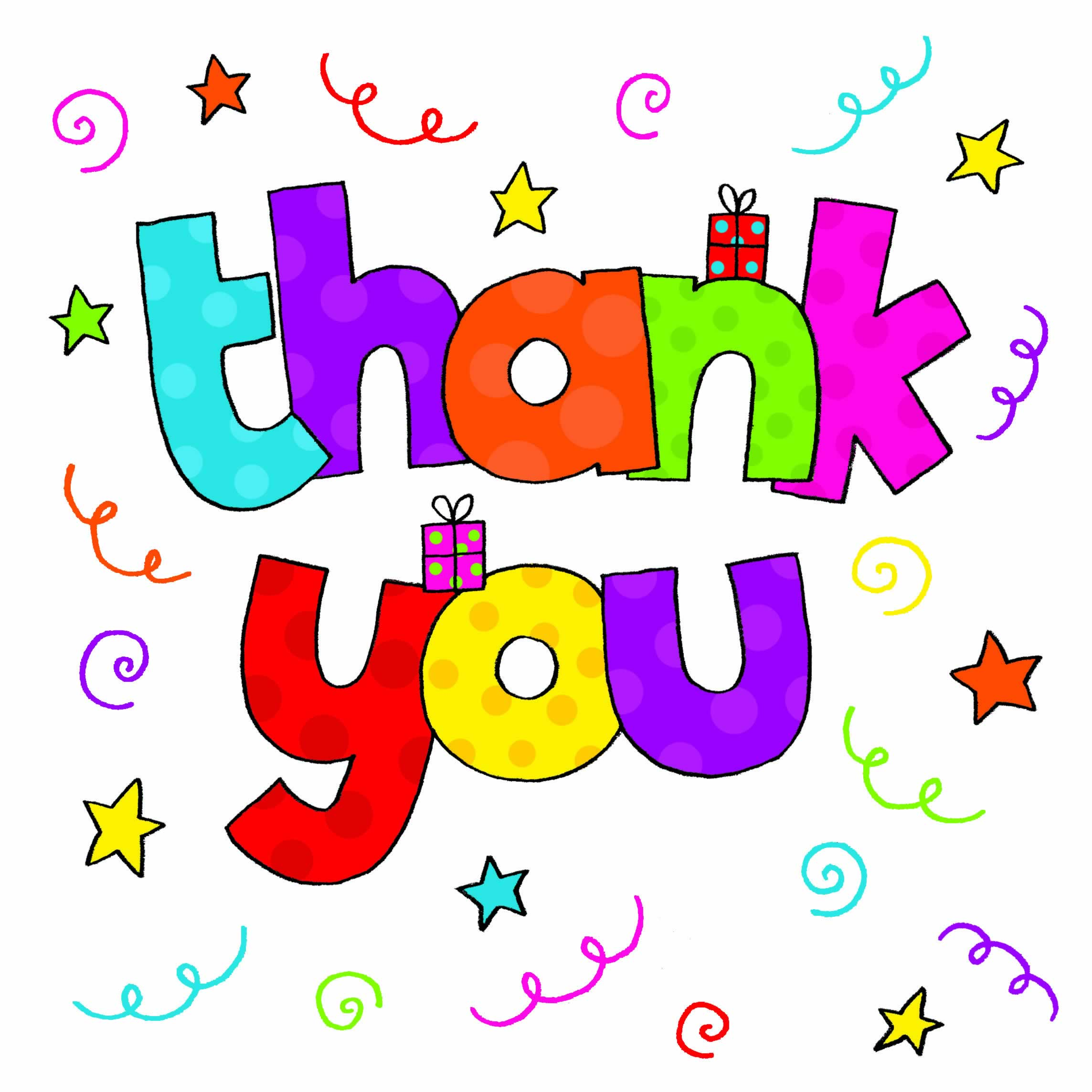 Thank You Images Free Download Best Thank You Images On Clipartmag