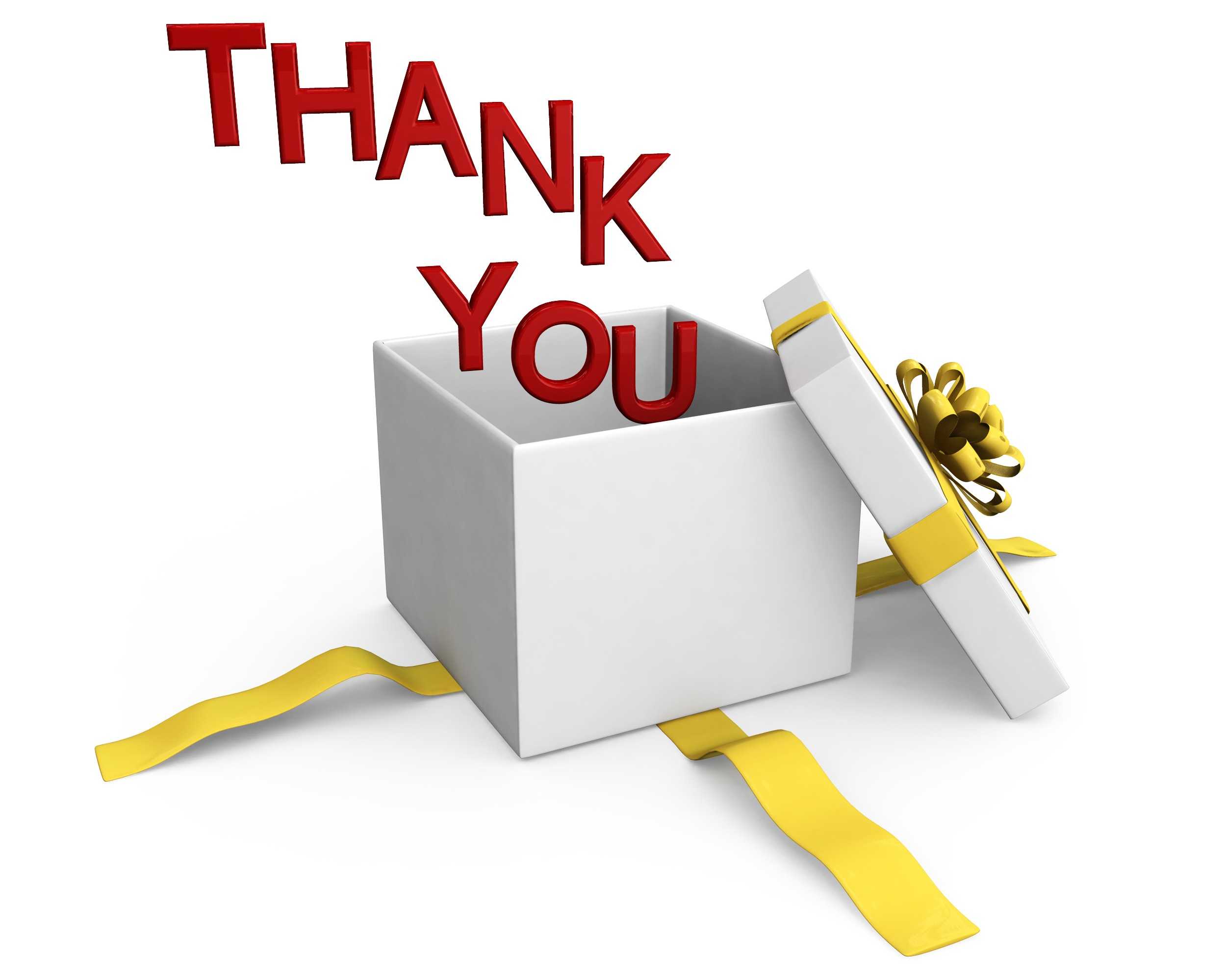 Thank You For Ppt
