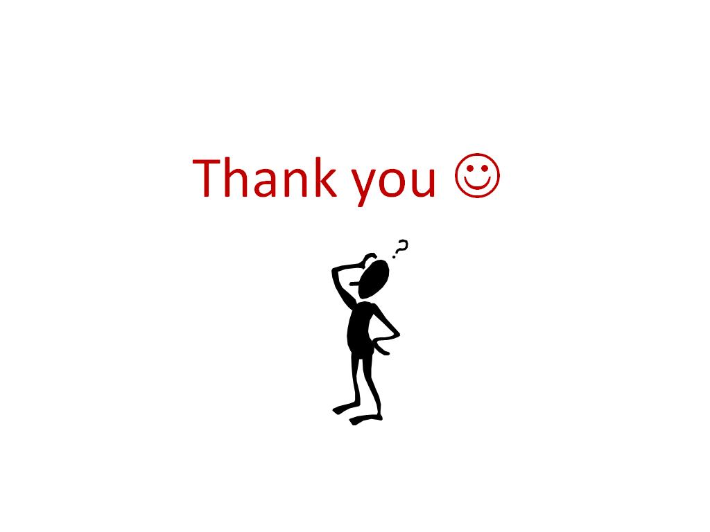 Thank You Images For Ppt   Free download best Thank You Images For
