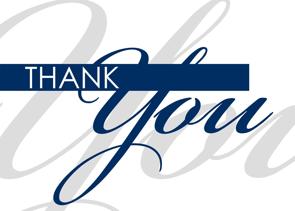 1000x715 Graphics For Corporate Thank You Graphics