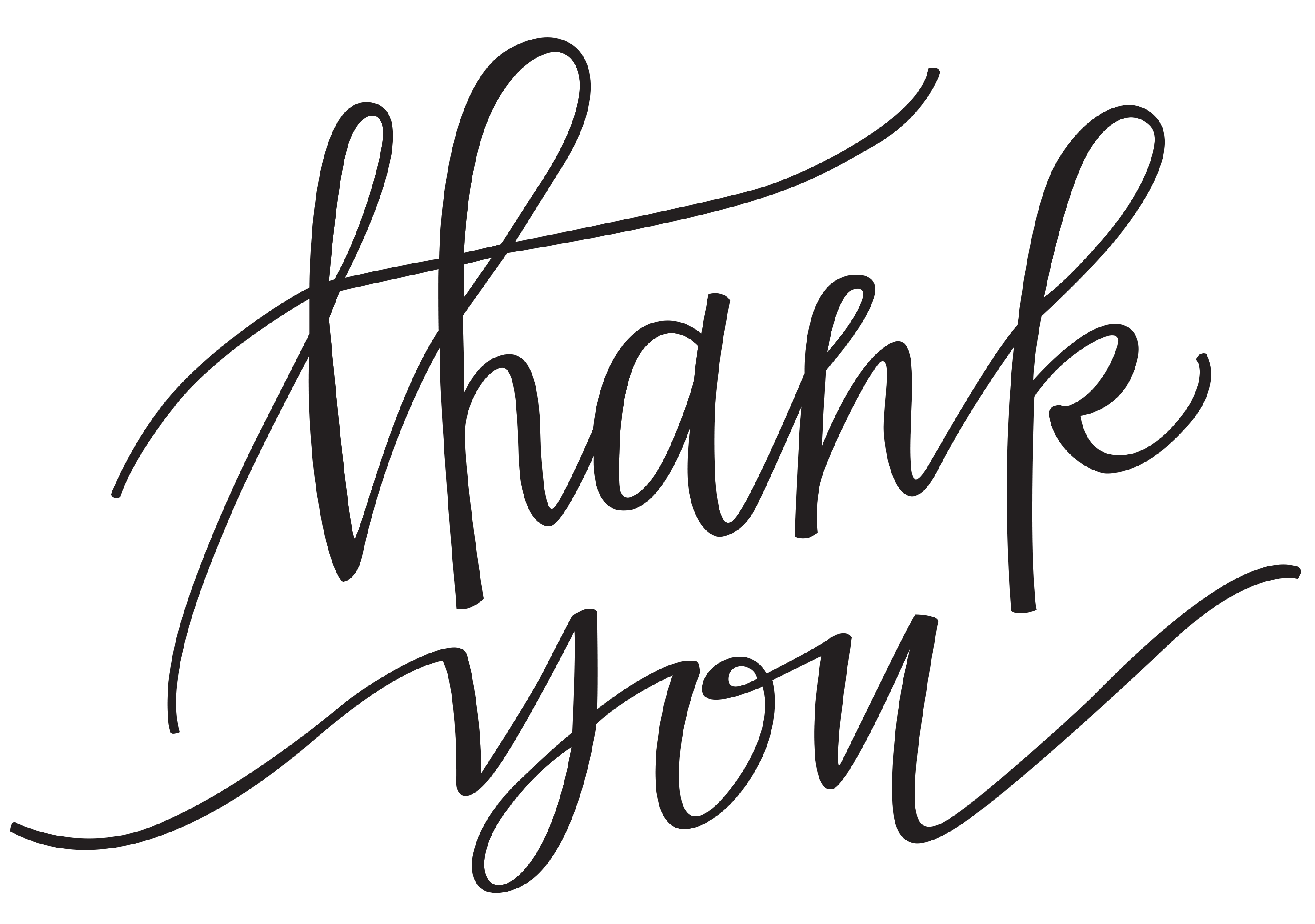 Thank You Png   Free download on ClipArtMag