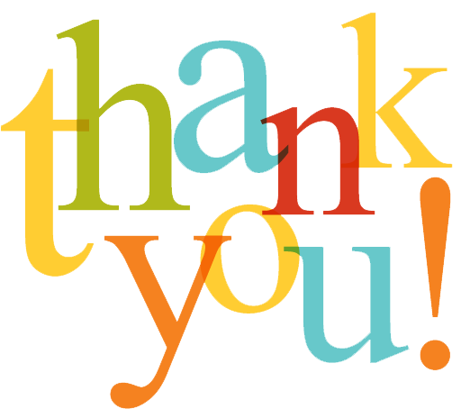 Thank You Png Free Download Best Thank You Png On Clipartmag Com