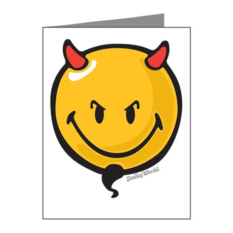 460x460 Smileyworld Thank You Cards Smileyworld Note Cards