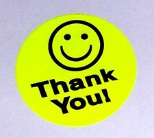 225x201 Thank You Sticker Ebay