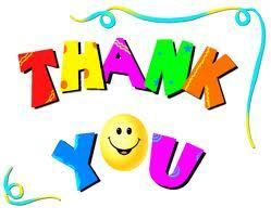 249x203 Thank You Very Much For Your Kind Donation!