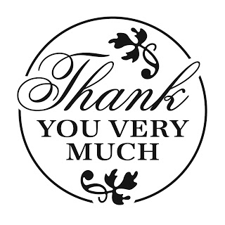 320x320 Thank You Very Much Clipart
