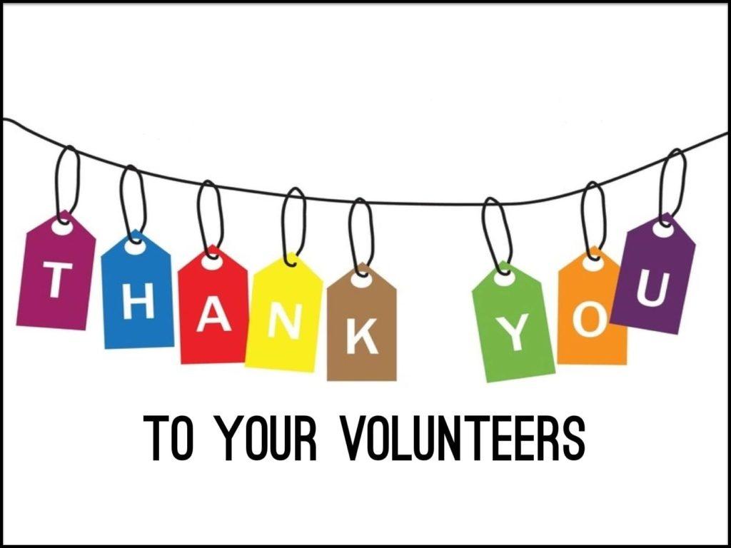 1024x768 Thank You For Volunteering, Volunteer Appreciation Quotes