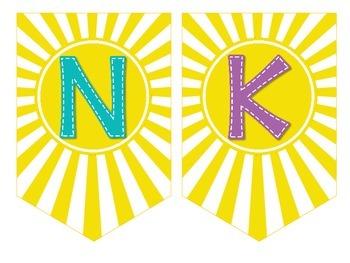 350x263 Thank You Banner Freebie Volunteer Appreciation By Crystal Dean