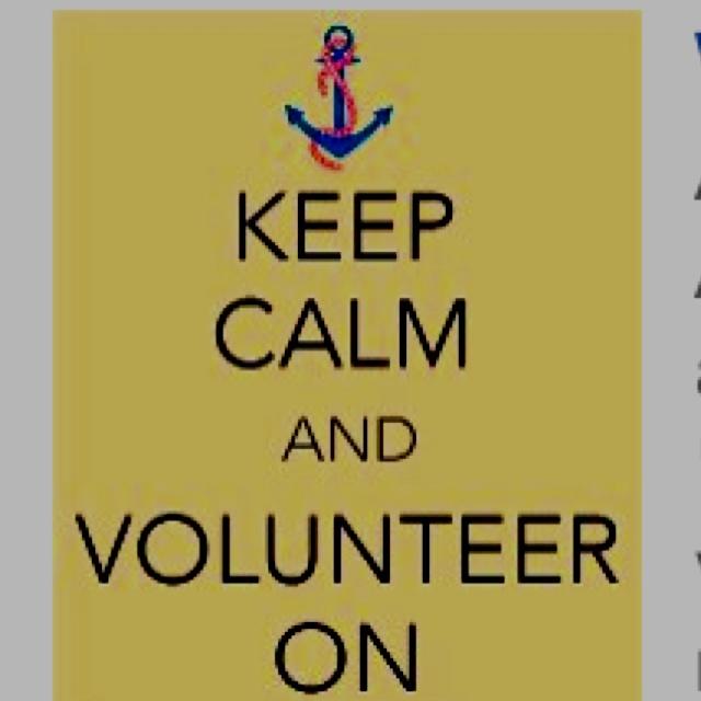 640x640 172 Best Volunteer Appreciation Images Anniversary