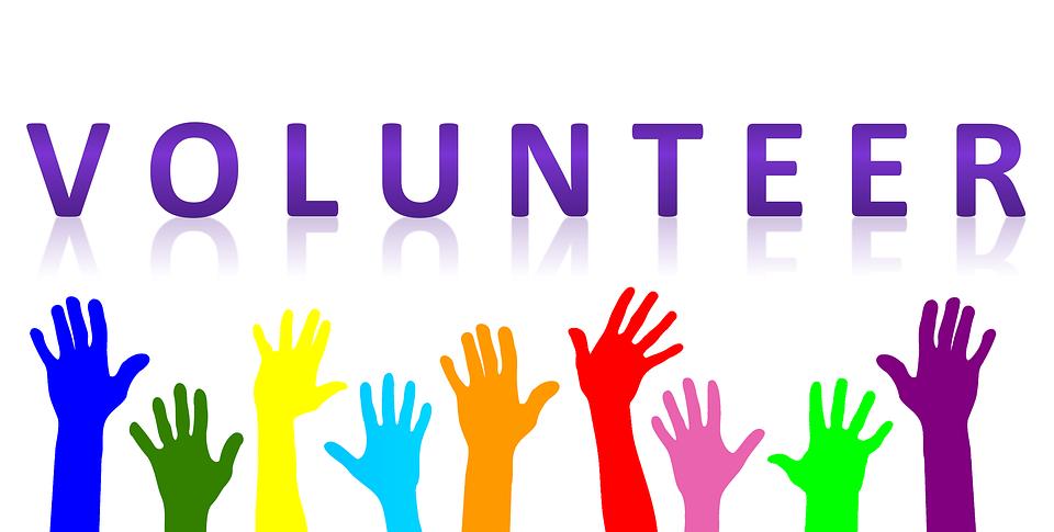 960x485 Thank You To Our Parish Volunteers St. Brigid's Parish