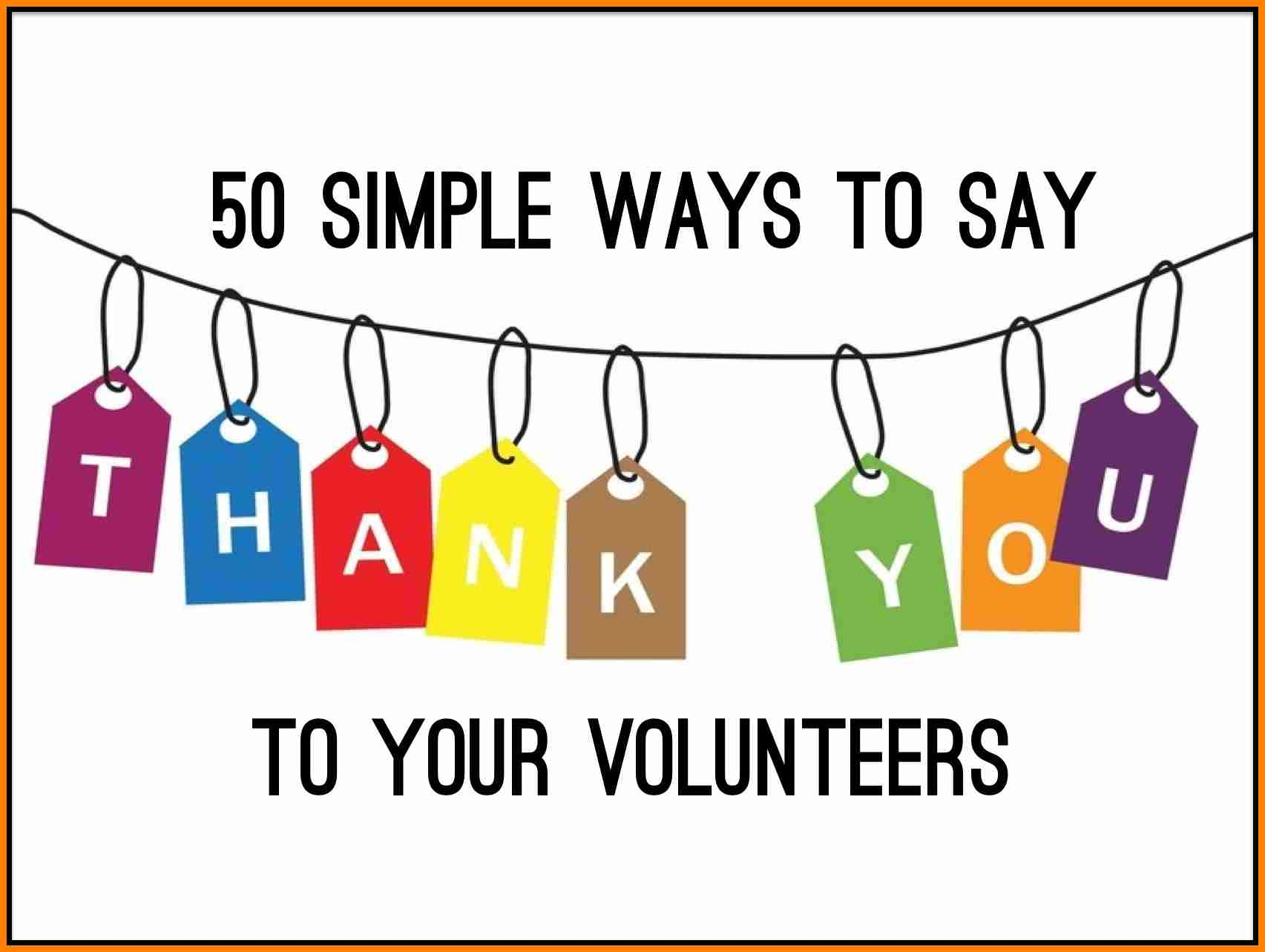 1705x1283 Thank You For Volunteering How To Make A Cv