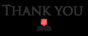 300x122 Salvation Army Florida Division Volunteering