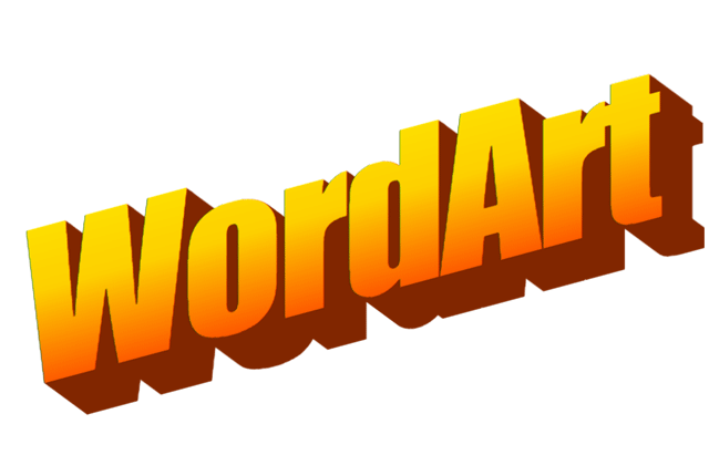640x430 Wordart Generator Transports Your Text Back To