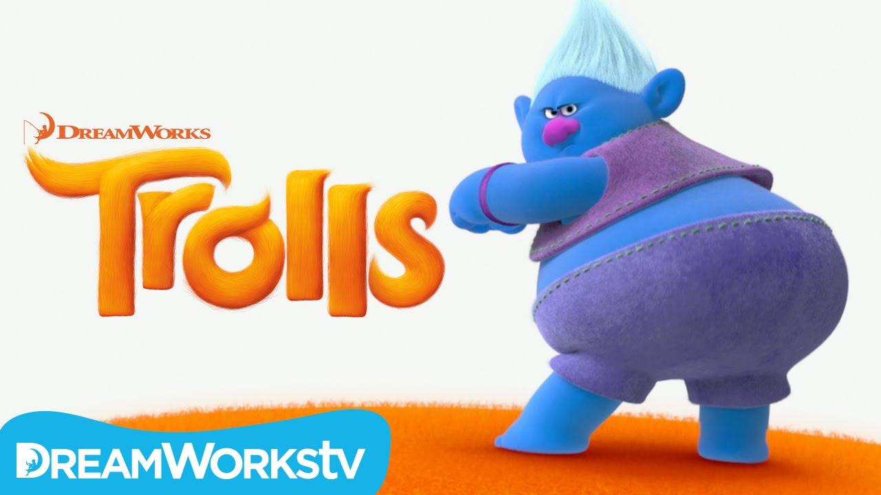 1280x720 Trolls Official Teaser