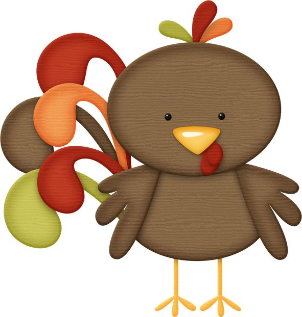 Thanks Giving Clipart
