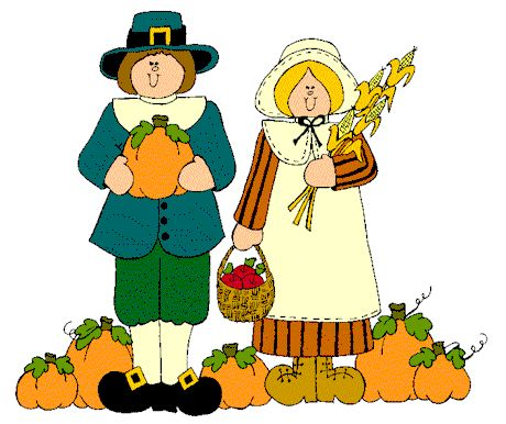 Thanksgiving 2015 Clipart
