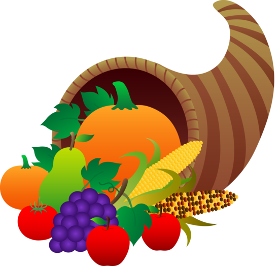 550x524 Animated Happy Thanksgiving Clip Art Clipart Image 3