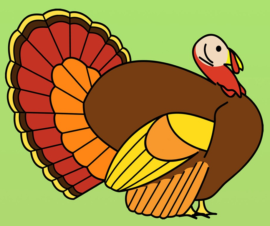 917x768 Free To Share Thanksgiving Animated Clipart Clipartmonk