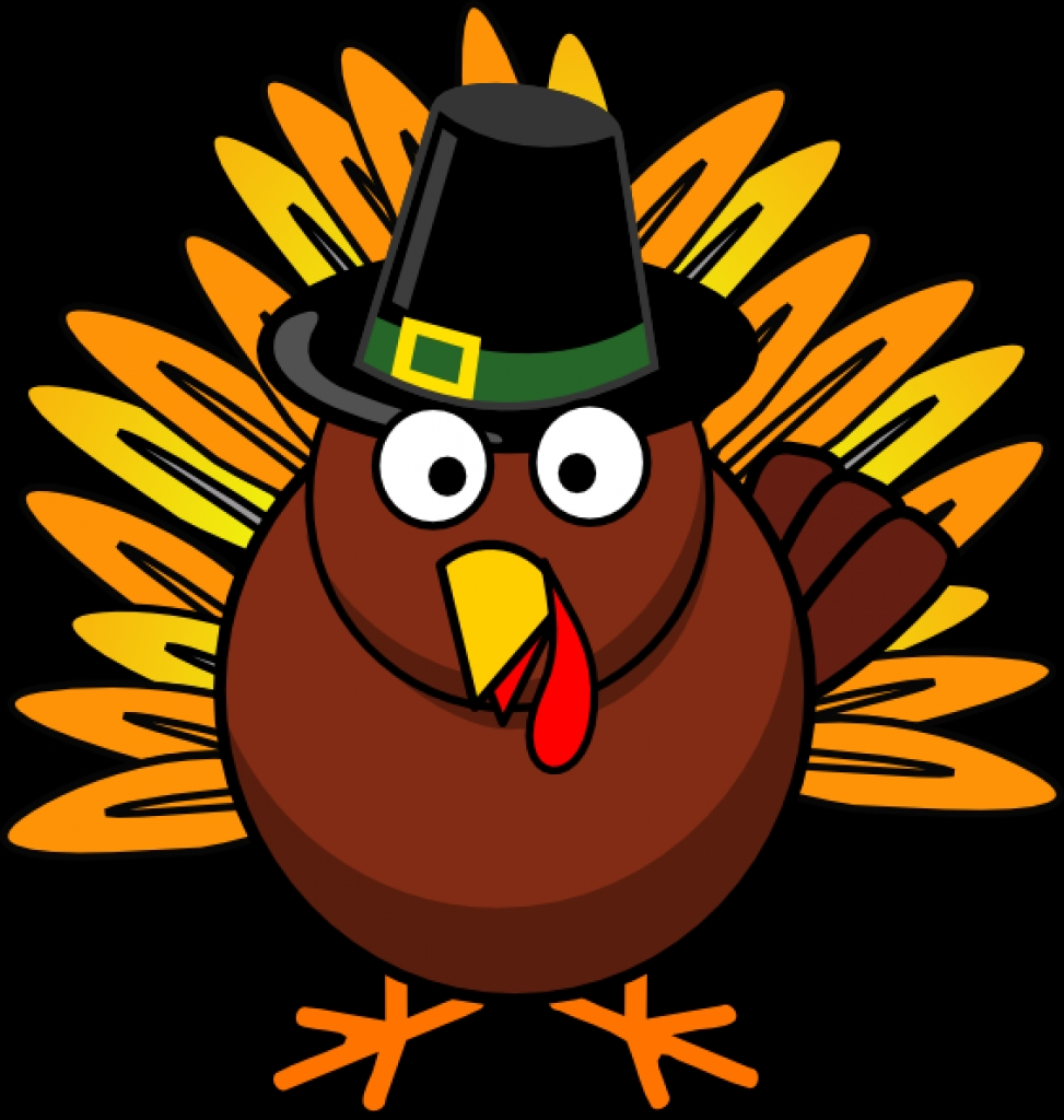 973x1024 thanksgiving turkey clip art