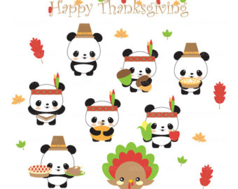 340x270 Cute Thanksgiving Clipart – 101 Clip Art