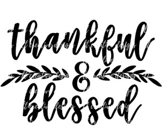 340x270 Thanksgiving Blessings Clipart Black And White