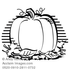 300x300 cute thanksgiving clipart black and white