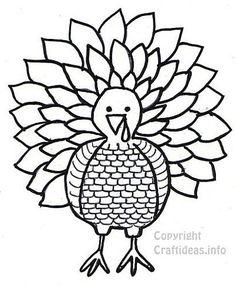 236x286 Free Turkey Clip Art Free Happy Thanksgiving Turkey Bookmark