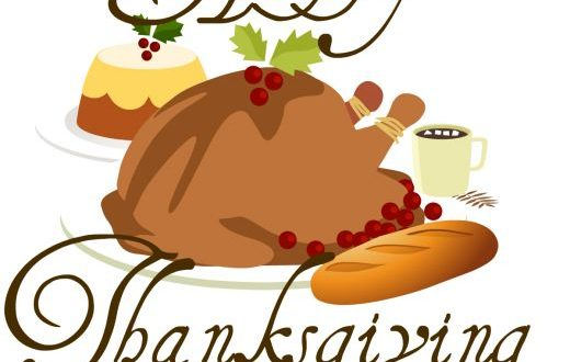 520x330 Thanksgiving Clip Art Drinks Thanksgiving Blessings