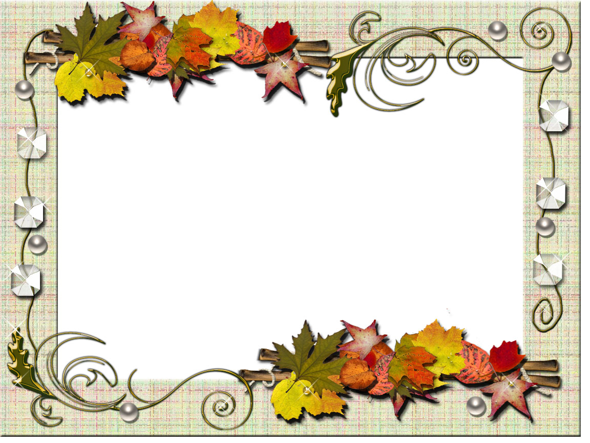 1152x864 Picture Frame Clip Art Border Images