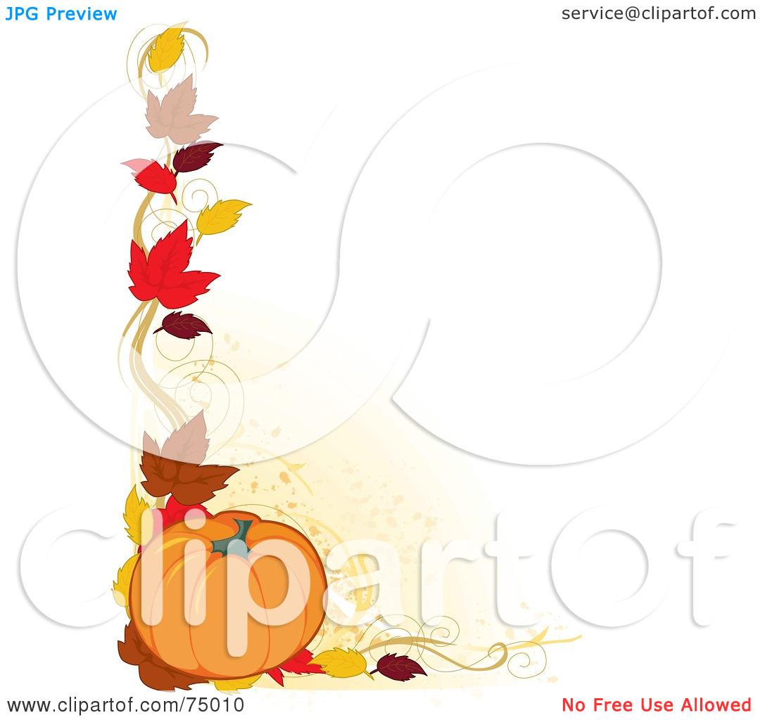 1080x1024 Pumpkin Border Clip Art Clipart Panda