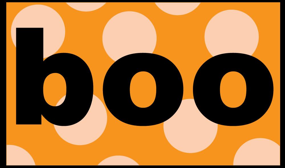 1000x590 Boo Clipart