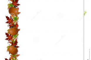 310x205 Thanksgiving Borders Page 4 Thanksgiving Blessings