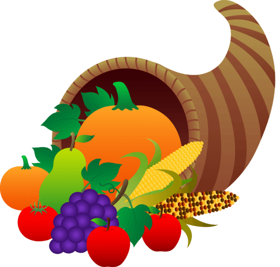 550x524 Thanksgiving clip art free download free clipart