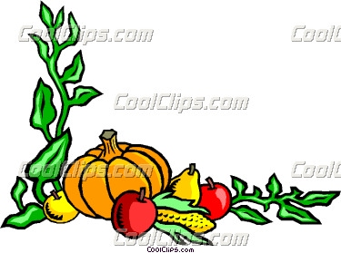 375x279 Harvest Clipart