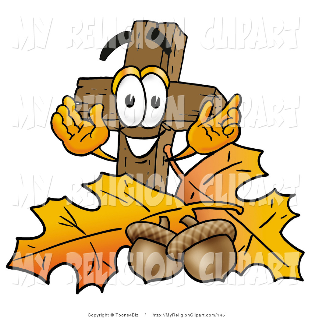 1024x1044 Religious Fall Clipart