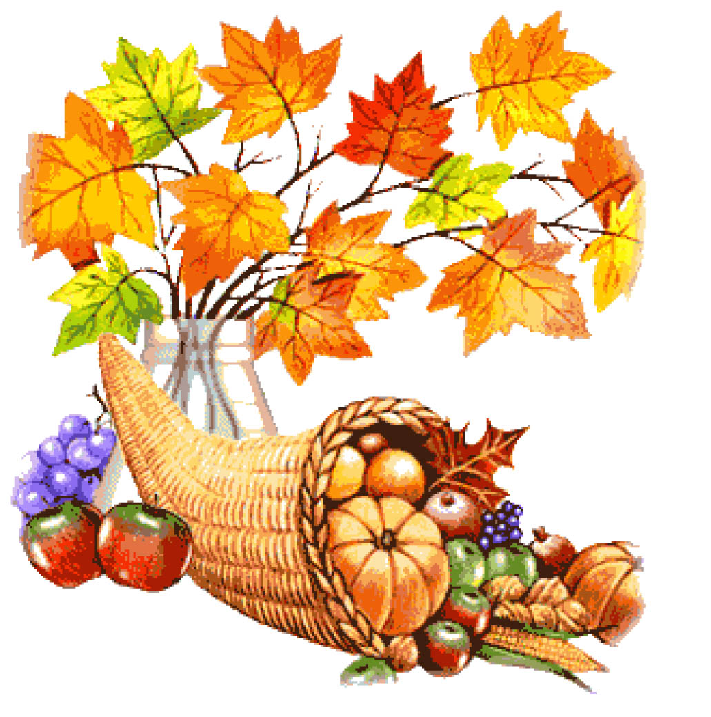 Thanksgiving Cornucopia Pictures   Free download on ClipArtMag