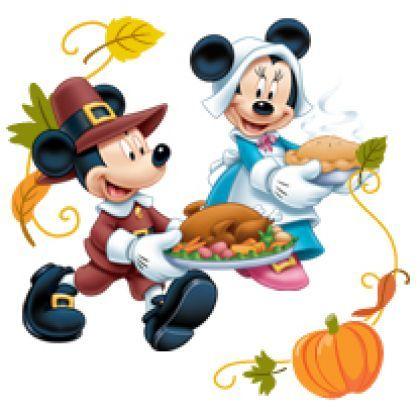 420x420 Disney Thanksgiving Clip Art Happy Thanksgiving