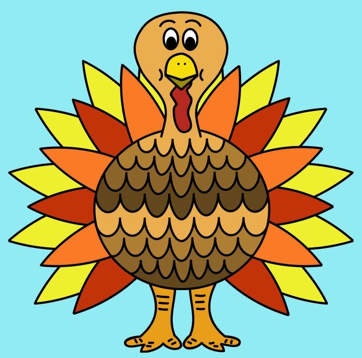 736x728 Free Thanksgiving Clip Art For Teachers Cliparts