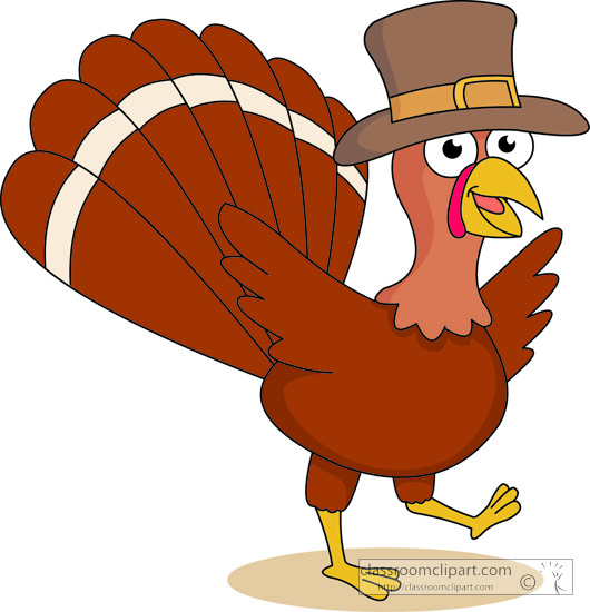 530x550 Free Thanksgiving Clipart