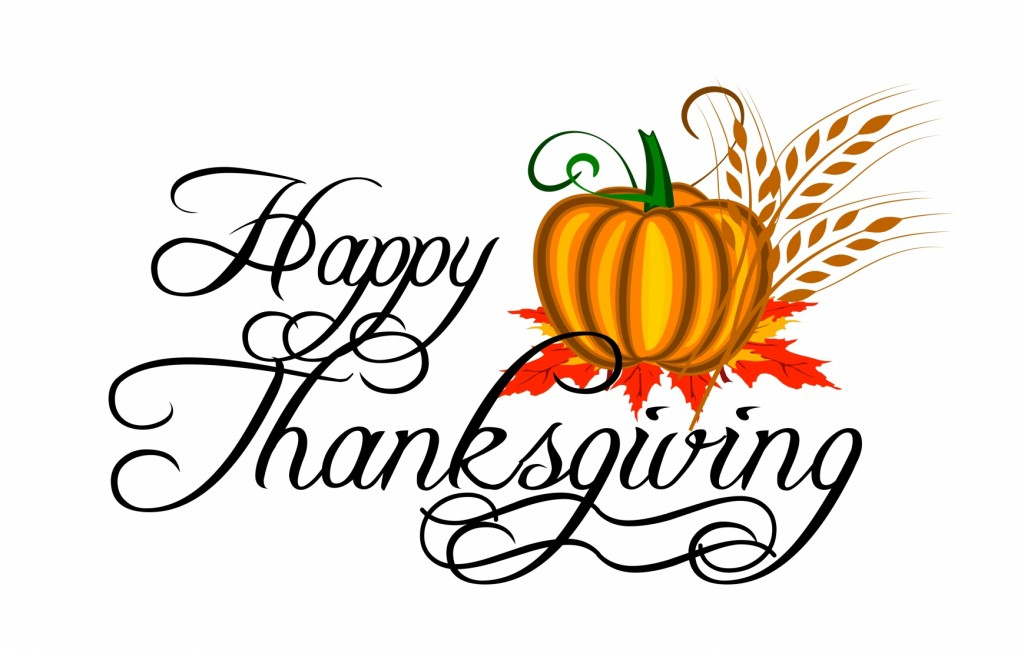 Happy thanksgiving school. Holiday clip art free