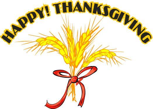 Thanksgiving Pie Clipart